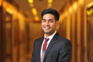 Anmol A. Ambani, Director, Reliance Capital