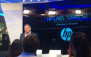 HP Inc to sell 3D printers in India from early next year