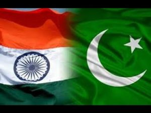 india-pakistan-flag-india-first