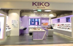Beauty brand KIKO opens flagship store in India