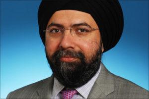 Rajinder P. Singh