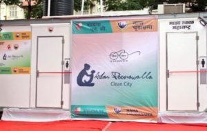Cyrus Poonawalla Group launches eco-friendly toilets in Mumbai