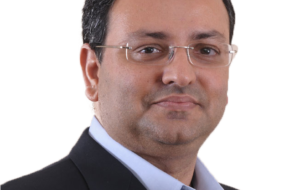 Mistry denies filing any caveat on removal from Tata Sons