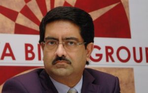 Kumar Mangalam Birla new IIM-Ahmedabad Chairman
