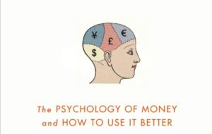 Book Review: Mentally mastering money for a more meaningful life
