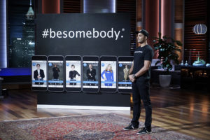 Kash Shaikh on Shark Tank
