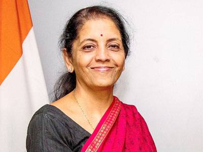 India intends to make Intellectual Property Rights policy more efficient: Sitharaman
