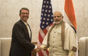 Legislation providing for India's recognition as major defence partner clears US Congress