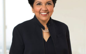 Trump appoints PepsiCo CEO Indra Nooyi to strategic, policy forum