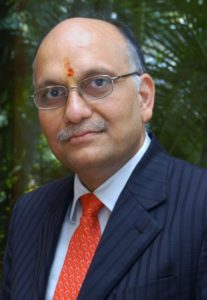 Pawan Ruia (Photo courtesy: Rediff)
