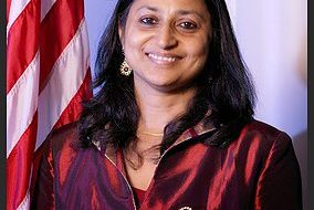 Indian-American elected mayor of Cupertino in California