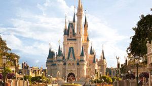 Disney (Photo: Disney Park)