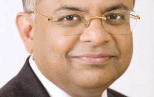 Chandrasekaran chairs first meeting as Tata Sons head
