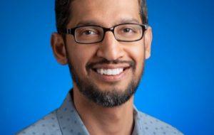 Google CEO Sundar Pichai criticizes Trump's immigration order