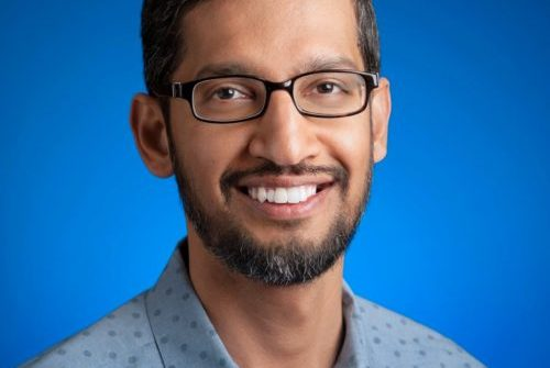 Goggle's parent company Alphabet appoints Pichai to its board of directors