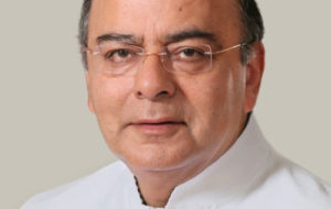 Finance Minister Jaitley to embark on 5-day visit to US