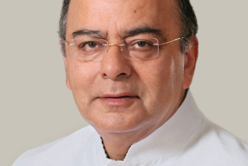 Jaitley on slowdown effect of demonetisation, GST roll-out and global fallout of domestic policy needs