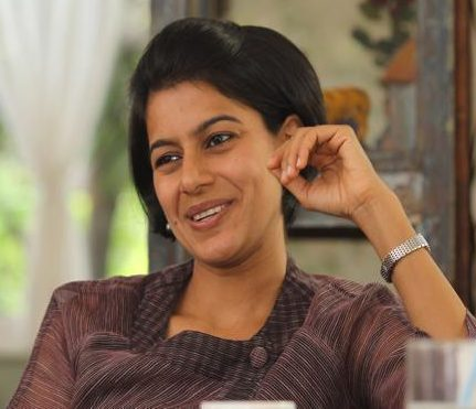 Lakshmi Venu business e1486702560855 How To Franchise A Business The Art Of Global Expansion