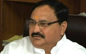 New policy to prioritize health investments, says Health Minister Nadda