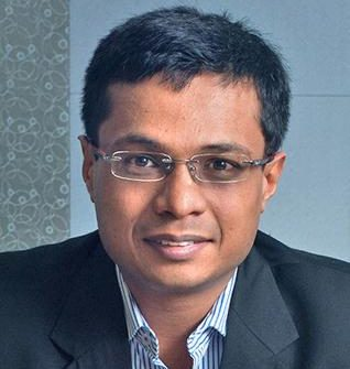Indian e-commerce giant Flipkart raises $1.4 billion from Tencent, eBay, Microsoft