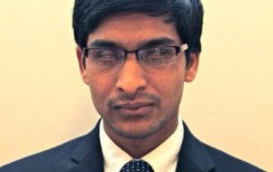 Visually-challenged business achiever Srikanth Bolla eyes higher Forbes ranking