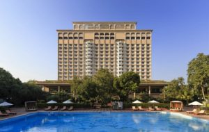 Tata's Taj Mansingh Hotel in Delhi to be auctioned