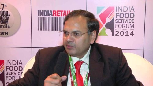 Indian Ministry of Food Processing Industries Official Visits US, Urges Firms to Take Advantage of India's Liberalized Foreign Investment Rules