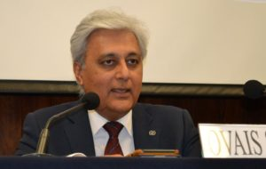 United Nations appoints Indian to high-level UN climate change post