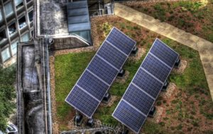 No uptake for rooftop solar in Indian cities