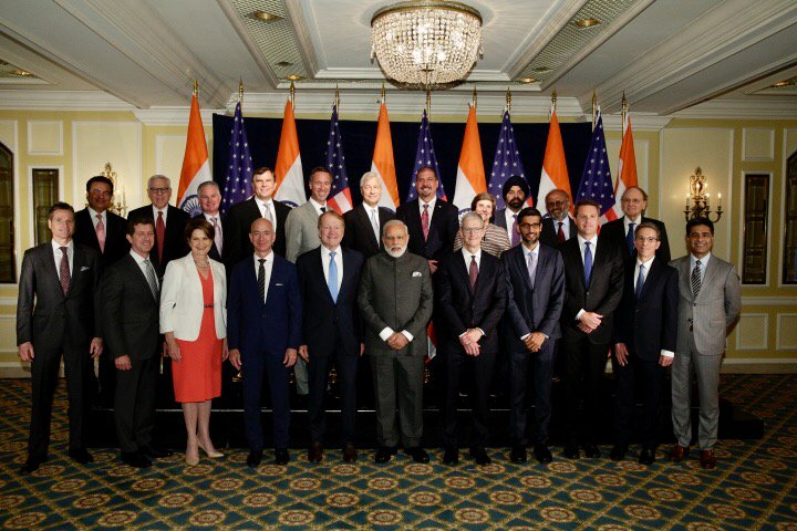 GST Could Be Studied In US Business Schools, Says PM Narendra Modi