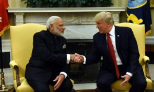 India, US to review trade relations to increase market access