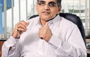 Fugitive diamond merchant Jatin Mehta, who owes banks Rs 7,000 crore, isn't bankrupt: Report