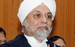 Chief Justice of India backs entry of foreign lawyers into India