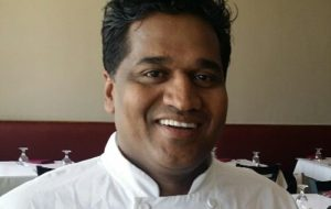 International Chef Devanand Chinta Joins Dharani Group of Restaurants as a Partner and as Chief Executive Chef