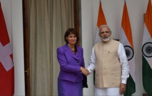 India, Switzerland to enhance cooperation in fight against tax fraud