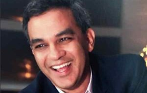 Vanu Bose, Son of Bose Founder Amar Bose, Software Pioneer and MIT Corporation Member, Dies at 52