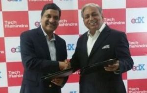 Tech Mahindra Partners With Online Learning Platform edX