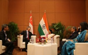 Asean centrality essential for Indo-Pacific peace, prosperity: India